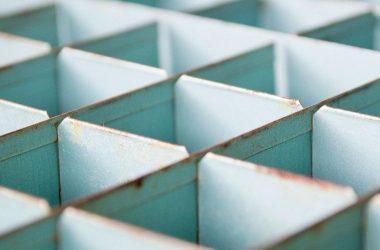 Sortimentskästchen für mehr Ordnung der Kleinteile